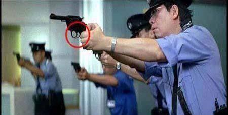 Sạn khiến diễn viên phát ngượng trong phim Hoa ngữ - Ảnh 9.