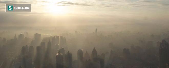 Trung Quốc chi mạnh 360 tỷ USD cho tham vọng bá chủ các công trình năng lượng xanh  - Ảnh 1.