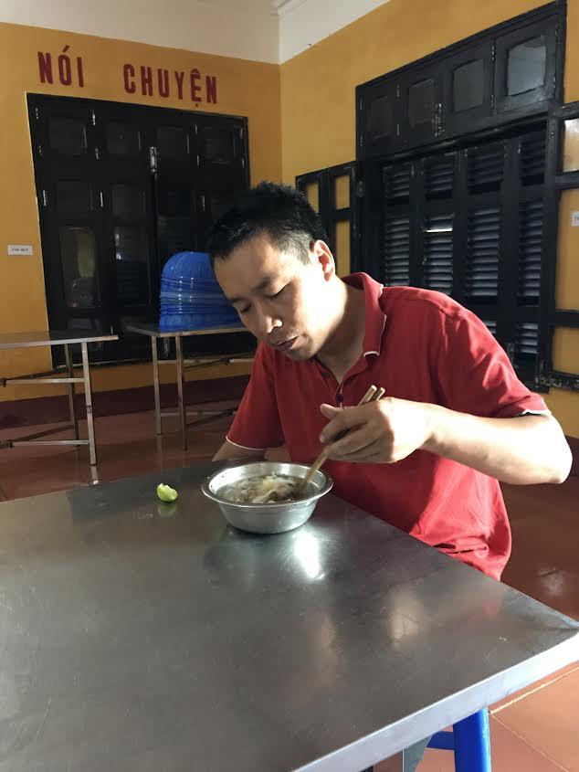 Người mang phở Hà Nội ra Trường Sa - Ảnh 6.