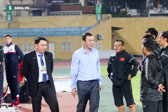 Ai nói bóng đá Việt Nam tồi tệ, giơ tay lên! 3