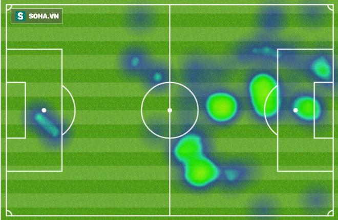 Ghi bàn dễ như lấy đồ trong túi, Ibrahimovic được phong Thánh trên Old Trafford - Ảnh 3.
