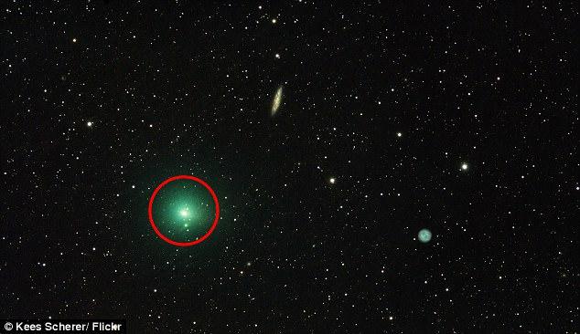 NASA: Xuất hiện thiên thạch khổng lồ đường kính 1.600m bay ngang Trái Đất ngày mai 20/4 - Ảnh 3.
