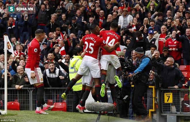 Mourinho là thiên tài, là kẻ chiến thắng vĩ đại, nhưng... - Ảnh 2.