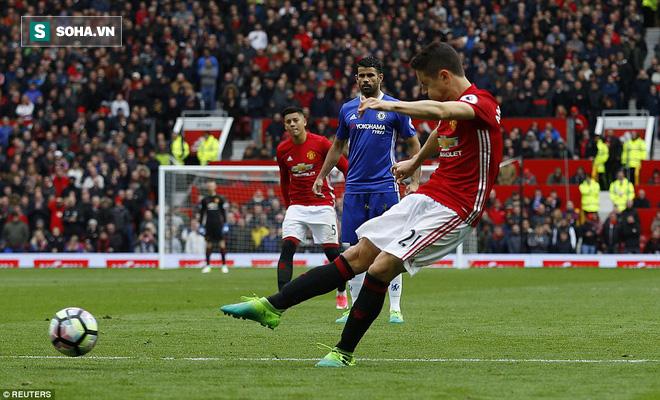 Tự phế võ công để chơi đòn quyết tử, Man United xé tan Chelsea trên Old Trafford - Ảnh 3.