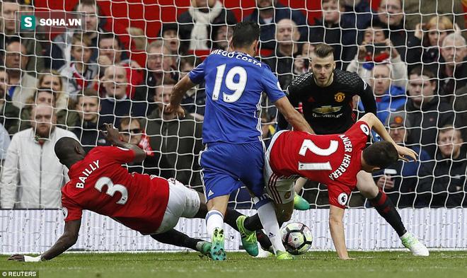 Mourinho là thiên tài, là kẻ chiến thắng vĩ đại, nhưng... - Ảnh 1.