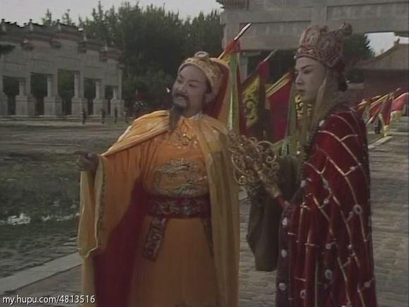 Diễn viên đóng Như Lai được bái lạy và những chuyện kỳ lạ của Tây Du Ký 1986 - Ảnh 1.