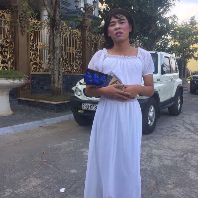 Phim Tết xuất hiện công chúa thủy tề Tùng Sơn - Ảnh 1.