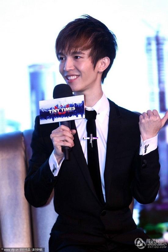 Lương Triều Vỹ và Lưu Đức Hoa được đề cử Nam diễn viên tệ nhất 2016 - Ảnh 4.
