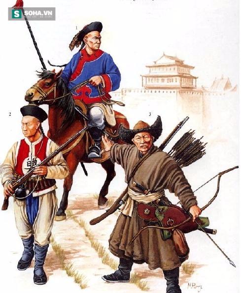 3 nguyên nhân khiến triều đình nhà Thanh ôm nỗi thẹn ngàn thu với phương Tây  - Ảnh 5.