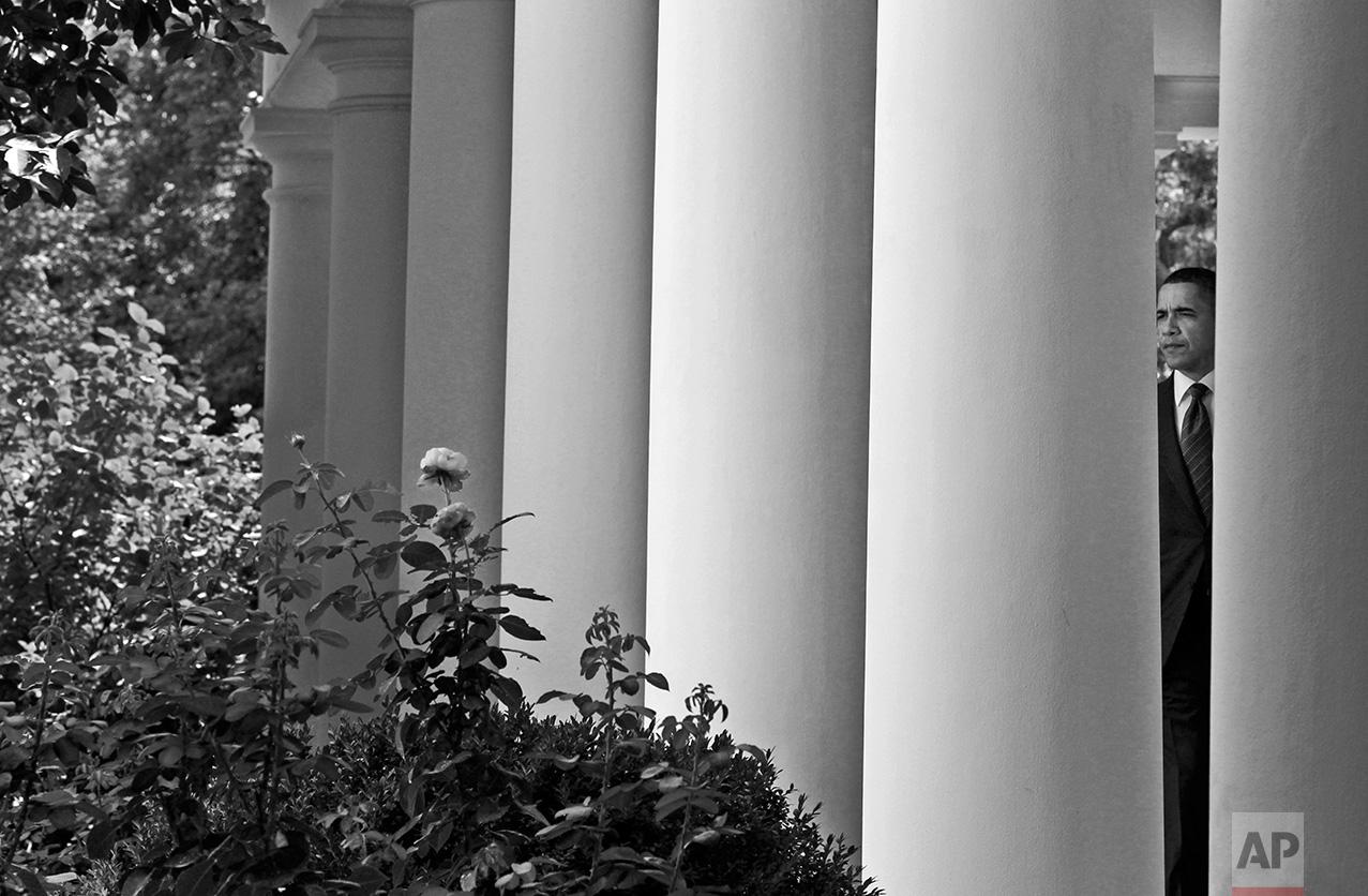 Tổng thống Mỹ - Công việc cô đơn nhất thế gian - Ảnh 5.