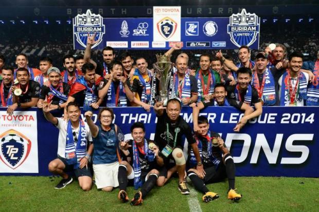 Giàu như đội Công Vinh vẫn... chạy dài sau các CLB Thái Lan - Ảnh 3.