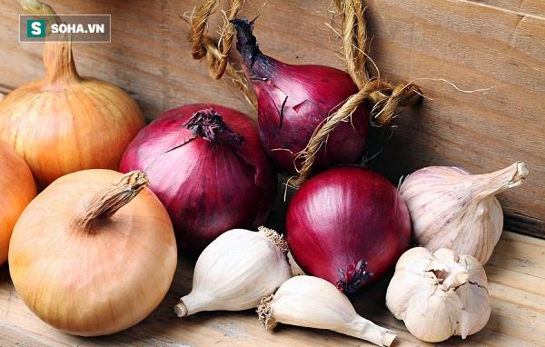 5 thực phẩm có tác dụng bảo vệ gan khoẻ mạnh cả đời: Có rất nhiều ở Việt Nam - Ảnh 4.