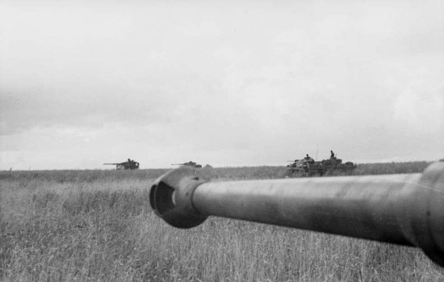Trận đấu tăng lớn nhất trong lịch sử - Những hình ảnh từ phía Đức - Ảnh 14.