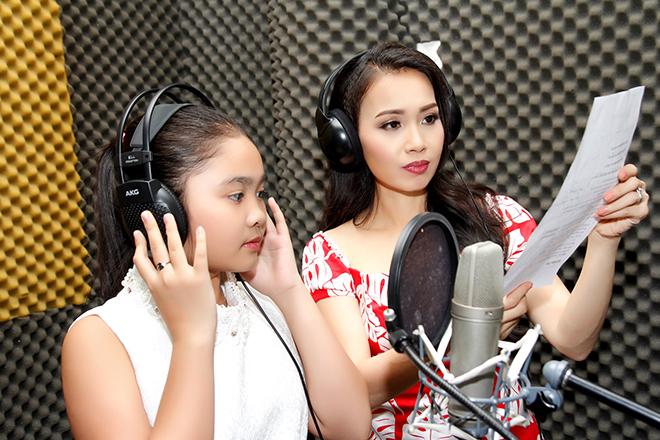 Cuộc sống hiện tại của Thiện Nhân sau 3 năm đăng quang Giọng hát Việt nhí - Ảnh 3