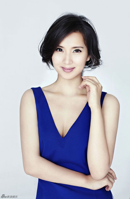 Vẻ đẹp vạn người mê ở tuổi 38 của diễn viên Như ý, Cát Tường - ảnh 4