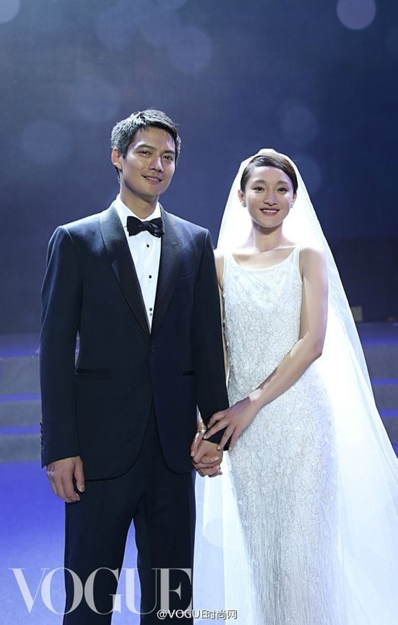 Cặp bạn thân Châu Tấn – Thư Kỳ: Tình duyên lận đận, kết hôn thì liên tục bị đồn ly dị - Ảnh 4.