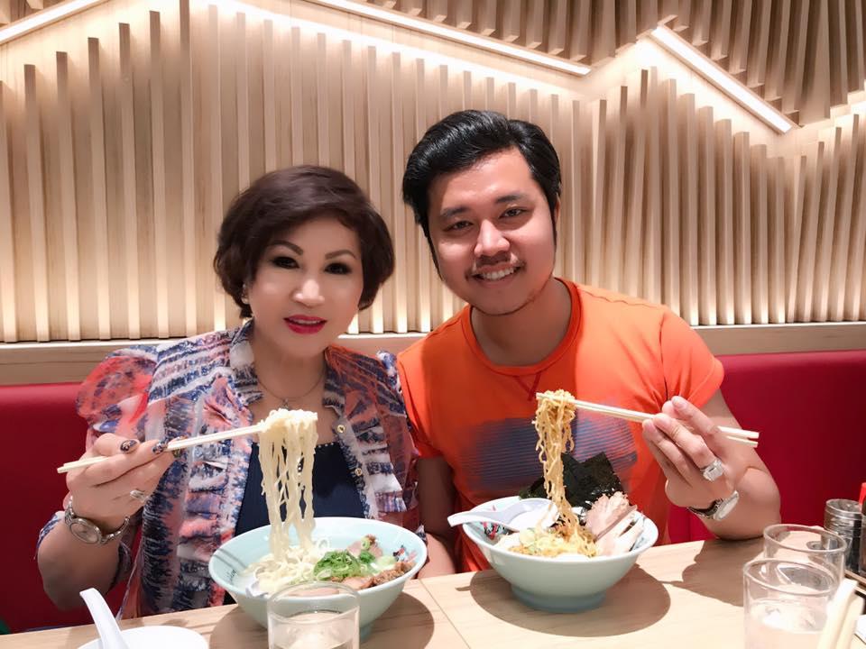 Sao Việt: Giữa tin đồn chia tay, xem lại hình ảnh mặn nồng của Vũ Hoàng Việt với bạn gái tỷ phú U60
