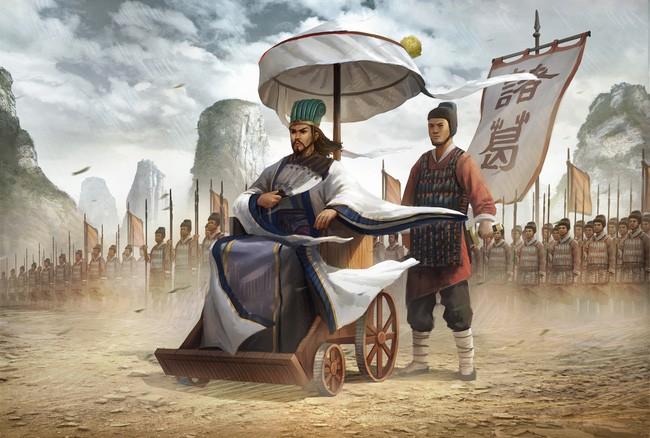 10 nhân vật thông minh kiệt xuất nhất lịch sử TQ: Gia Cát Lượng, Lưu Bá Ôn không lọt top 3 - Ảnh 4.