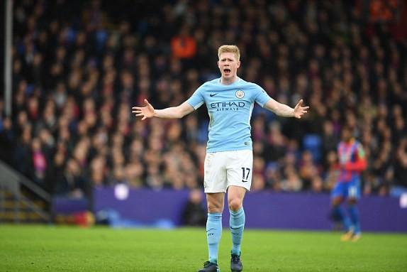Cả Premier League như sống lại khi Man City lỡ cơ hội đi vào lịch sử châu Âu - Ảnh 11.