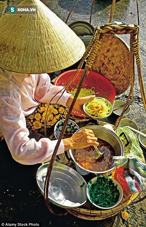 Khách Tây kể về chuyến du lịch thú vị ở Việt Nam trên báo nước ngoài - Ảnh 1.