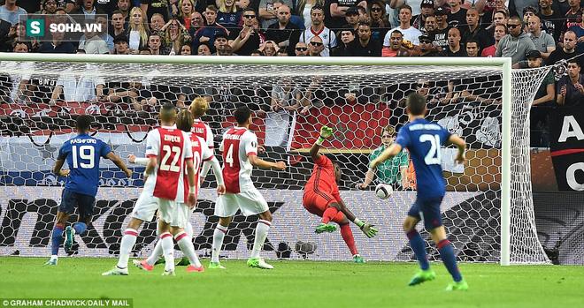 Champions League, Man United đến đây! 1