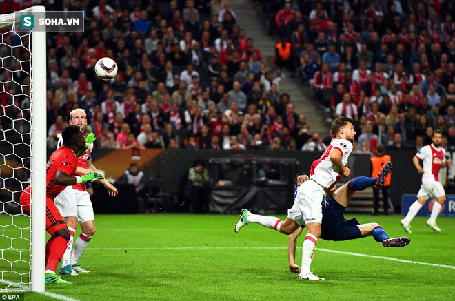 Champions League, Man United đến đây! 2