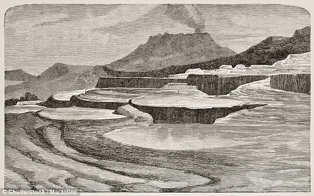 Phát hiện kỳ quan thiên nhiên thứ 8 của thế giới, bị chôn vùi 10m dưới dung nham - Ảnh 3.