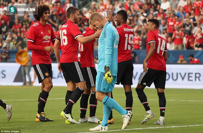 Man United là thế đó, Lukaku! - Ảnh 3.