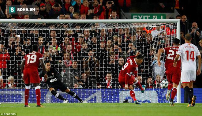 Vận may chưa trở lại, Liverpool chỉ biết ngậm ngùi tự trách mình - Ảnh 1.
