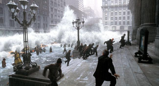 Siêu bão 700 năm mới có một lần gây kinh hoàng cho nước Mỹ, nguyên nhân đến từ con người? - Ảnh 3.