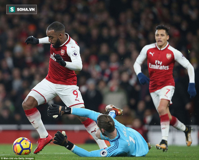 Man United sẽ phải vĩnh viễn hối tiếc vì trận đại thắng Arsenal - Ảnh 2.