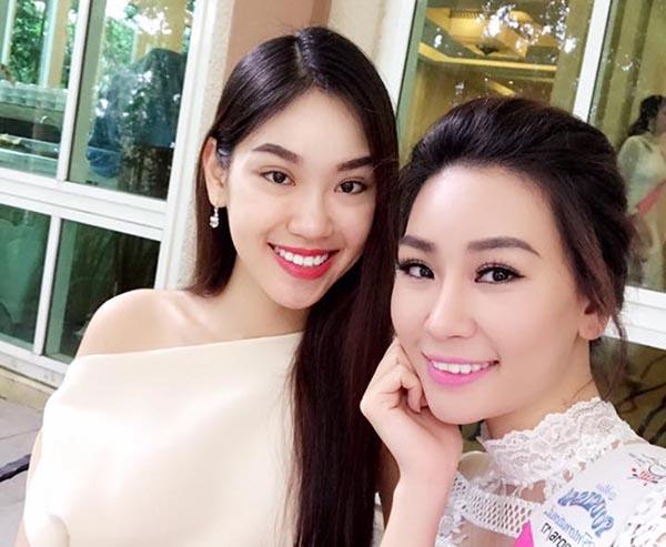 Chuyện hy hữu của 3 người đẹp Việt Nam khi thi hoa hậu - Ảnh 4.