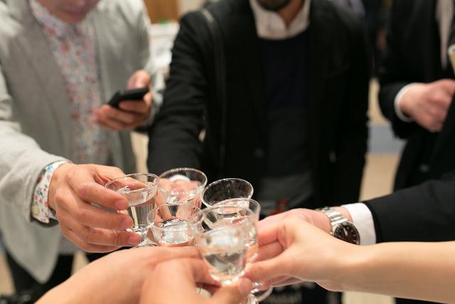 Xây dựng niềm tin trên bàn nhậu - văn hóa làm việc quan trọng của người Nhật Bản 2