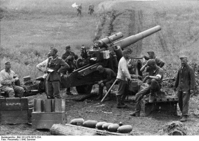 Trận đấu tăng lớn nhất trong lịch sử - Những hình ảnh từ phía Đức - Ảnh 7.