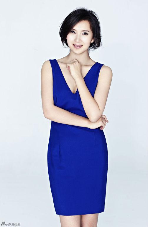 Vẻ đẹp vạn người mê ở tuổi 38 của diễn viên Như ý, Cát Tường - ảnh 5