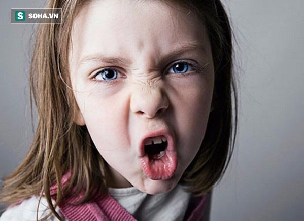 4 tín hiệu cho thấy trẻ sau này không hiếu thuận, điều thứ 2 bố mẹ phải sửa ngay lập tức! - Ảnh 1.