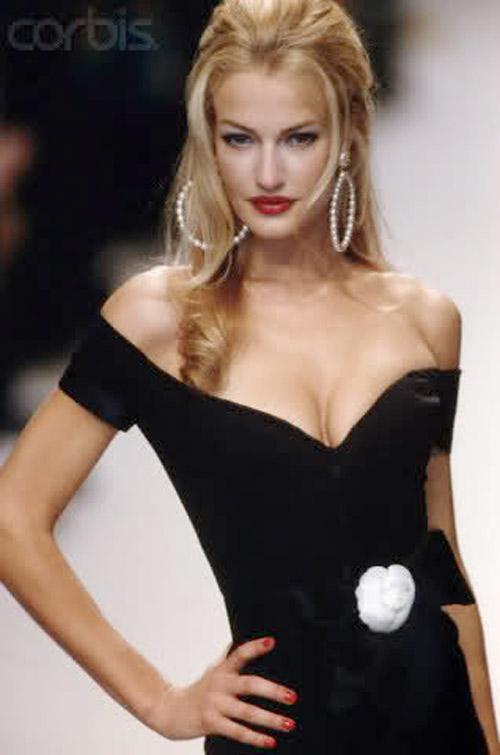 Cuộc đời bi kịch của cựu thiên thần Victoria's Secret: Nhiều lần bị cưỡng bức - Ảnh 5.