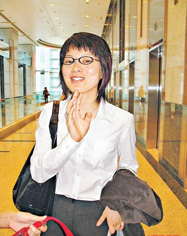 Mỹ nhân Thiên long bát bộ tan nát sự nghiệp sau scandal cưỡng bức, phải bán bảo hiểm mưu sinh - Ảnh 5.