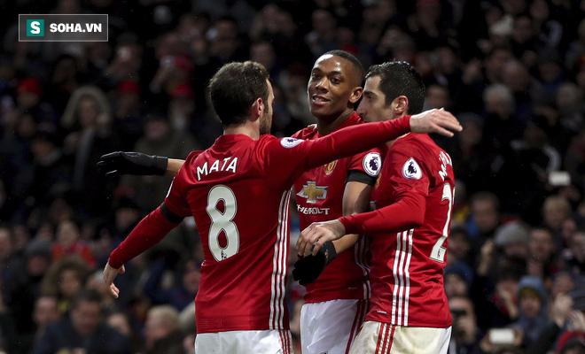 Đừng mơ Man United sẽ chơi tấn công trước Liverpool! - Ảnh 1.