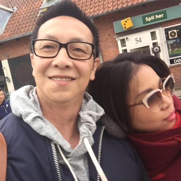 Chân dung chồng đại gia nhưng phải lén lút kết hôn với Minh Tuyết - Ảnh 2.