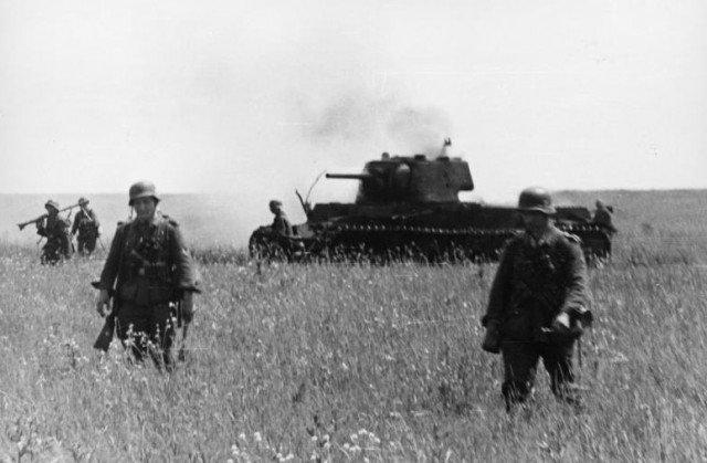 Trận đấu tăng lớn nhất trong lịch sử - Những hình ảnh từ phía Đức - Ảnh 8.