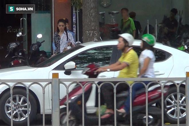 Cách hành xử bất ngờ của Trương Quỳnh Anh - Tim giữa tâm bão ly hôn 3