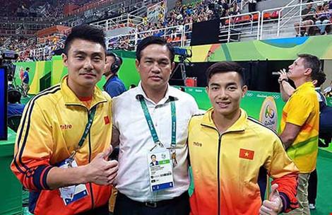 4 Phó trưởng đoàn xin rút SEA Games có khi VĐV họ còn mừng! - Ảnh 1.