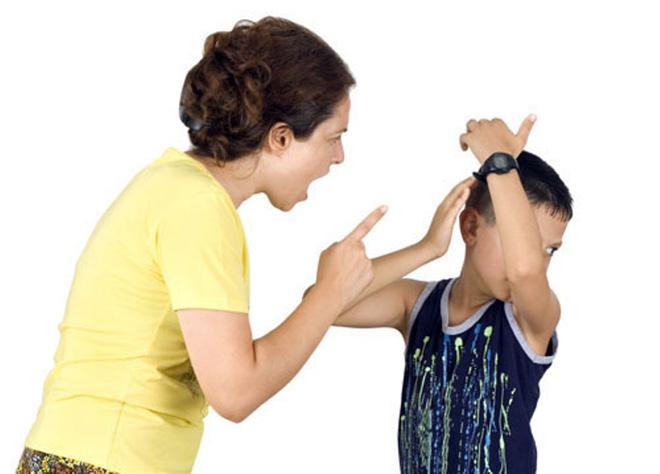 Con sợ nhất điều gì? và đáp án khiến hầu hết các bậc cha mẹ phải tự kiểm điểm bản thân - Ảnh 2.