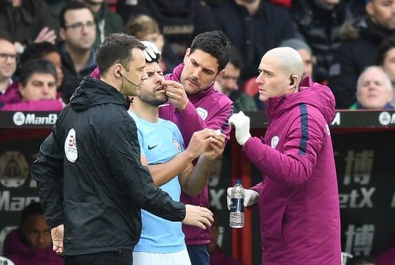 Cả Premier League như sống lại khi Man City lỡ cơ hội đi vào lịch sử châu Âu - Ảnh 4.