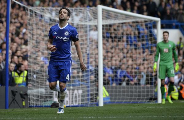 Bù giờ 11 phút, Chelsea vẫn gục ngã trong trận derby thành London - Ảnh 17.