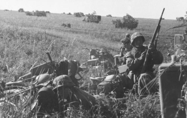 Trận đấu tăng lớn nhất trong lịch sử - Những hình ảnh từ phía Đức - Ảnh 12.