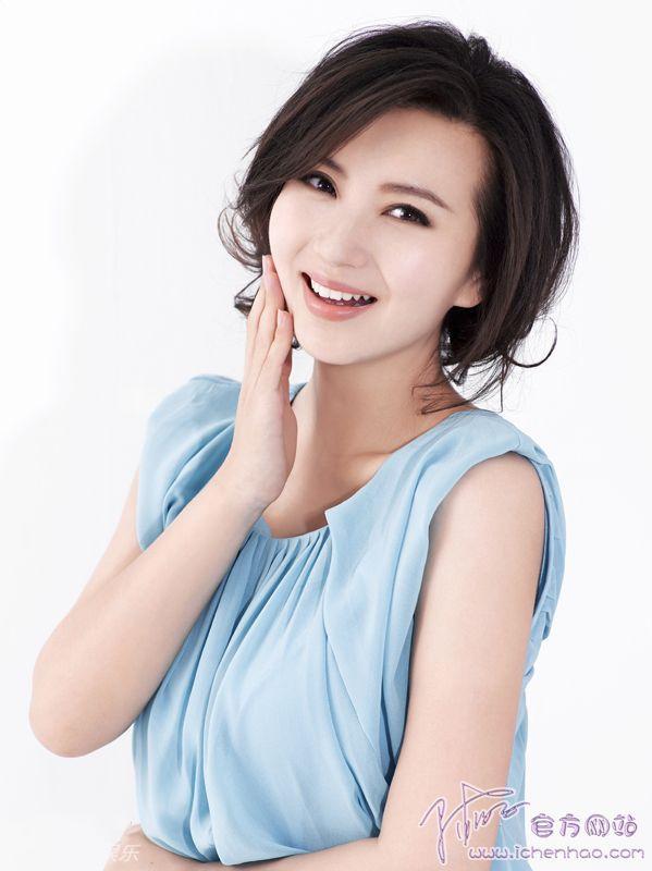 Vẻ đẹp vạn người mê ở tuổi 38 của diễn viên Như ý, Cát Tường - ảnh 7