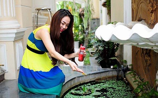 3 nữ diễn viên là đại gia khét tiếng trong showbiz Việt - Ảnh 8.