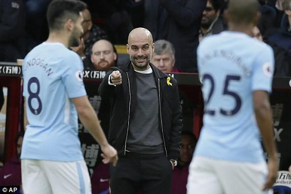 Cả Premier League như sống lại khi Man City lỡ cơ hội đi vào lịch sử châu Âu - Ảnh 13.